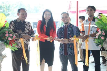 Grand Opening of Bengkulu Regional Office and Laboratory