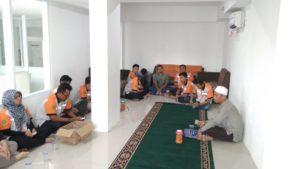 Samarinda Branch's Biweekly Activities: Gymnastics and Quran Recitation